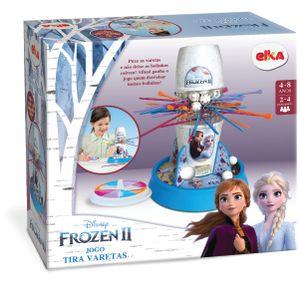 Jogo Tira Varetas Frozen II