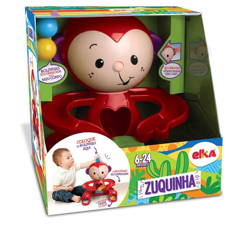 Zuquinha