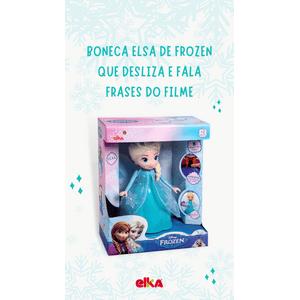 Elsa – Frozen